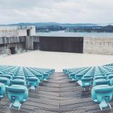 La réhabilitation de la forteresse de Sibenik en salle de concert à ciel ouvert