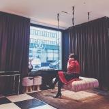 Arctic light _ Hotel